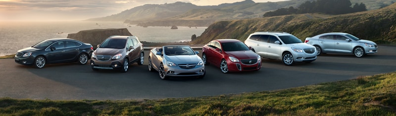 Buick Warranty Coverage | McHenry, IL