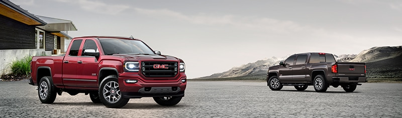 GMC Warranty and Protection | McHenry, IL