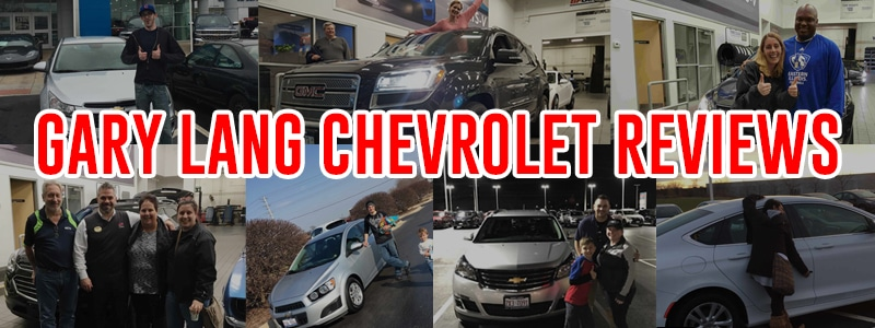 Customer Testimonials & Dealership Reviews | Gary Lang Chevrolet