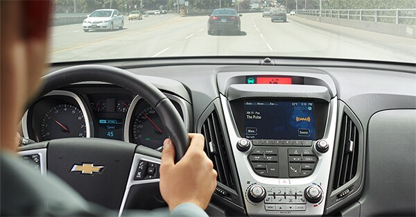 2016 Chevy Equinox Technology | McHenry, IL
