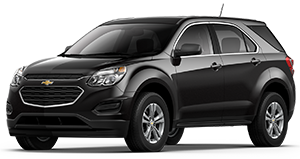 2016 Chevy Equinox L | McHenry, IL