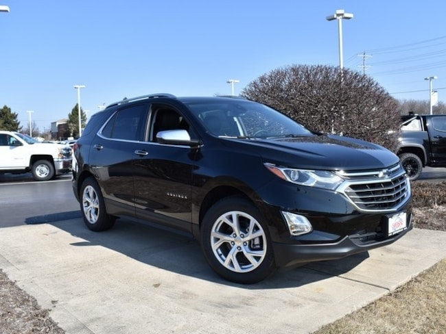 New 2018 Chevrolet Equinox For Sale | Gary Lang Chevrolet | Serving