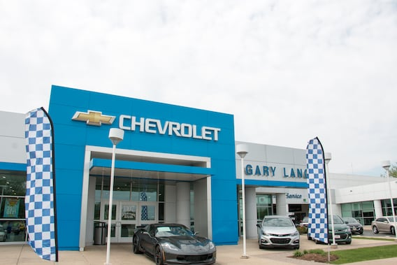 Gary Lang Chevy >> About Us Gary Lang Chevrolet
