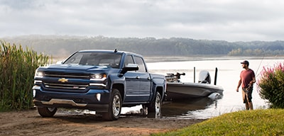 2016 Chevy Silverado Engine | McHenry,IL