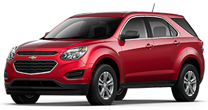 2016 Chevy Equinox LS | McHenry, IL