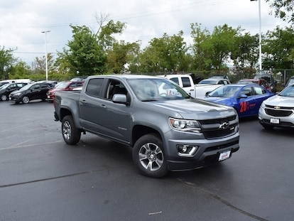 New 2019 Chevrolet Colorado For Sale At Gary Lang Chevrolet