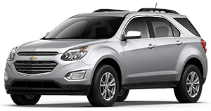 2016 Chevy Equinox LT | McHenry, IL