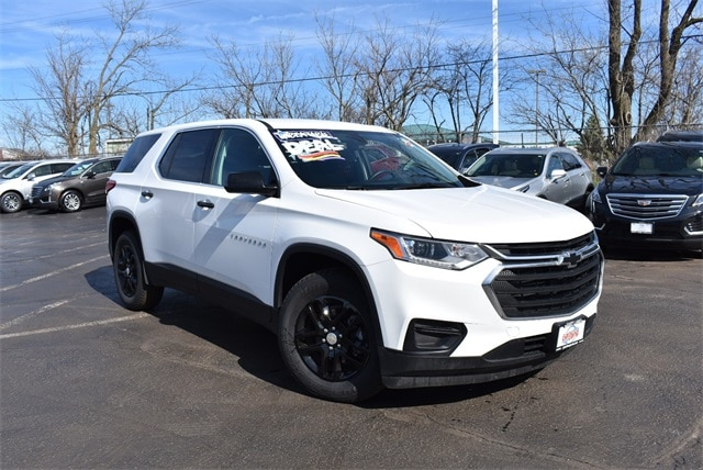 2019 Chevrolet Traverse: Design, Specs, Price >> 2019 Chevrolet Traverse Design Specs Price Upcoming Car