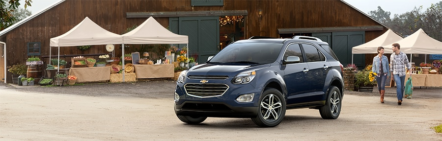 2016 Chevy Equinox | McHenry, IL