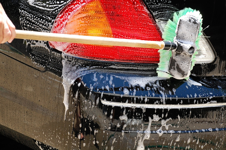 Keep Your Car Clean on a Budget | McHenry Kia