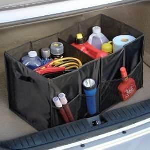Essential Items To Keep in Your Car | McHenry, IL