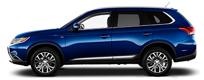 2016 Mitsubishi Outlander For Sale Mchenry Il