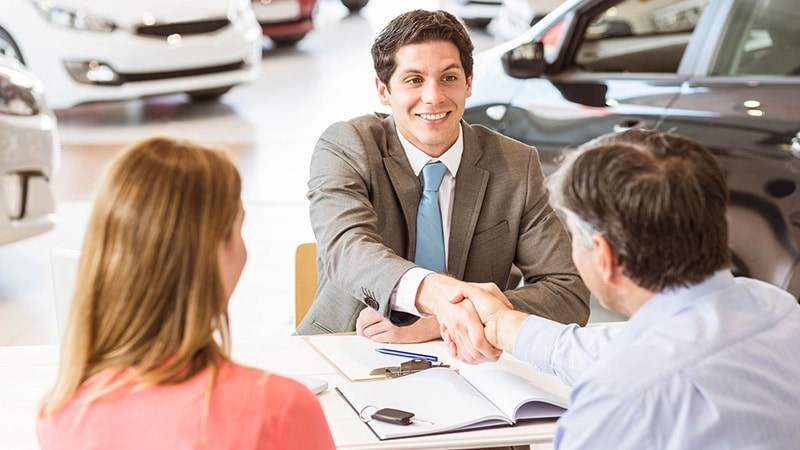 Mitsubishi Dealership Financing | McHenry, IL