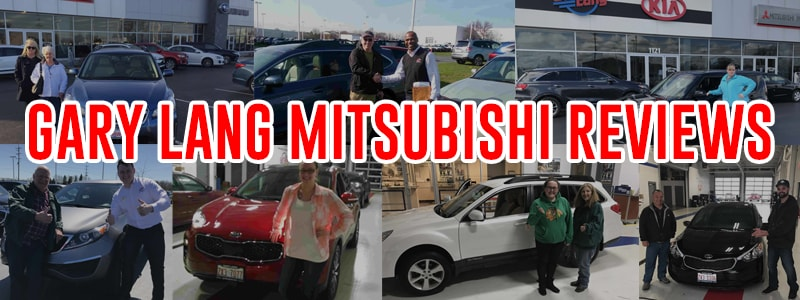 Gary Lang Mitsubishi Reviews | McHenry, IL
