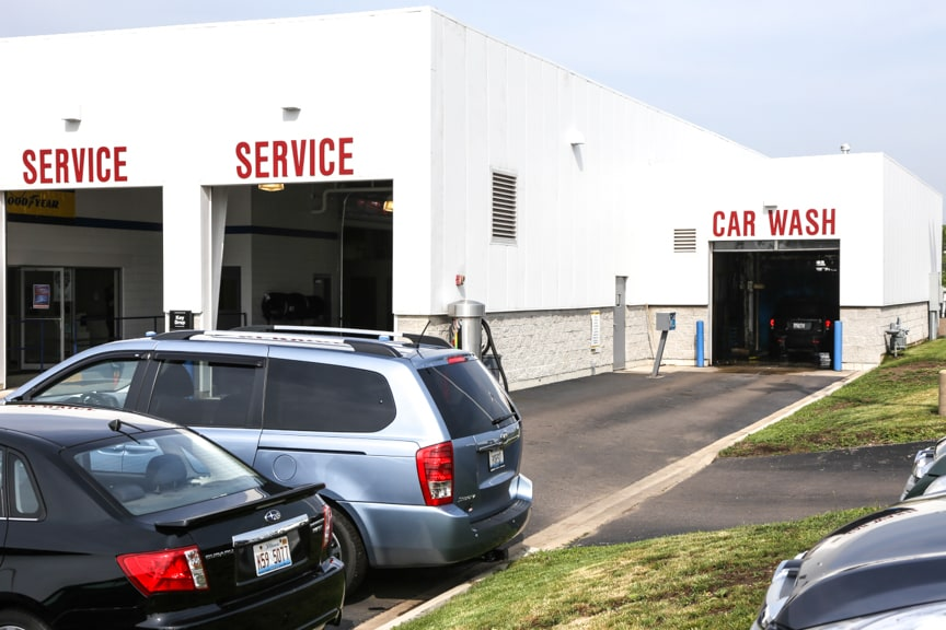 Subaru Service Center McHenry IL