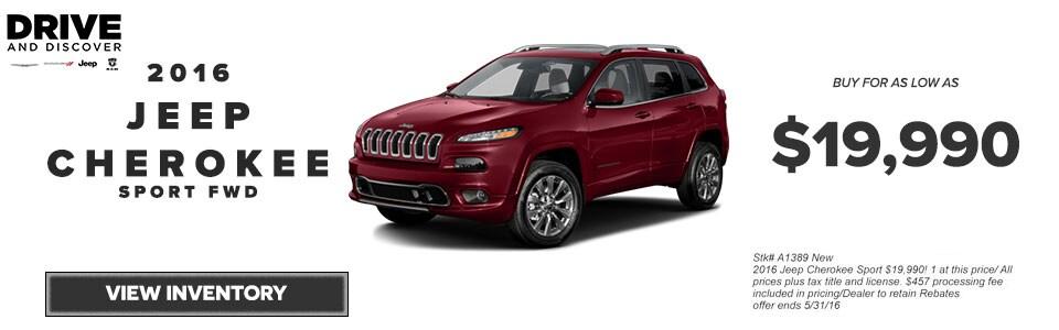 Gary Mathews Motors: Chrysler, Dodge, Jeep & Ram ...