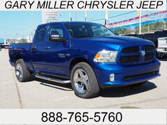 Certified 2016 Ram 1500 Tradesman/Express Truck Quad Cab 1C6RR7FT3GS310723 for sale at Gary Miller Chrysler Dodge Jeep Ram in Erie, PA