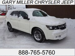 New 2018 Dodge Journey SE Sport Utility 3C4PDCAB4JT496526 for sale in Erie, PA at Gary Miller Chrysler Dodge Jeep Ram