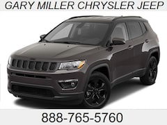 New 2019 Jeep Compass LATITUDE 4X4 Sport Utility 3C4NJDBB0KT682439 for sale in Erie, PA at Gary Miller Chrysler Dodge Jeep Ram