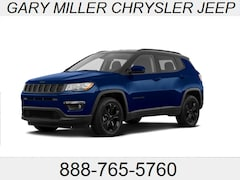 New 2019 Jeep Compass LATITUDE 4X4 Sport Utility 3C4NJDBB4KT682444 for sale in Erie, PA at Gary Miller Chrysler Dodge Jeep Ram