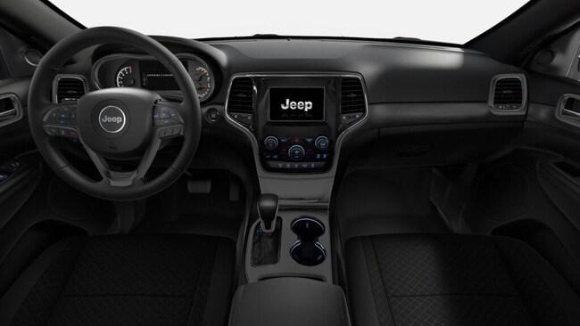 new 2019 jeep grand cherokee laredo e 4x4 sport utility erie