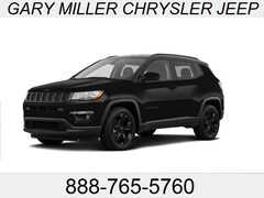 New 2019 Jeep Compass ALTITUDE 4X4 Sport Utility 3C4NJDBB8KT672323 for sale in Erie, PA at Gary Miller Chrysler Dodge Jeep Ram