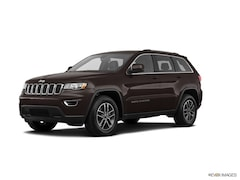 New 2019 Jeep Grand Cherokee LAREDO E 4X4 Sport Utility 1C4RJFAG3KC778023 for sale in Erie, PA at Gary Miller Chrysler Dodge Jeep Ram