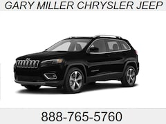 New 2019 Jeep Cherokee LIMITED 4X4 Sport Utility 1C4PJMDX1KD342546 for sale in Erie, PA at Gary Miller Chrysler Dodge Jeep Ram