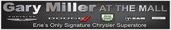 Gary Miller Chrysler Dodge Jeep Ram