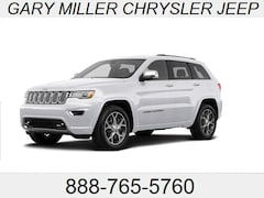 New 2019 Jeep Grand Cherokee UPLAND 4X4 Sport Utility 1C4RJFAG6KC619688 for sale in Erie, PA at Gary Miller Chrysler Dodge Jeep Ram