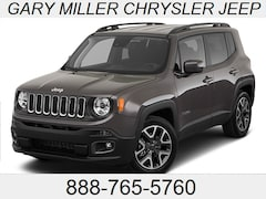 New 2018 Jeep Renegade SPORT 4X4 Sport Utility ZACCJBAB1JPH69544 for sale in Erie, PA at Gary Miller Chrysler Dodge Jeep Ram