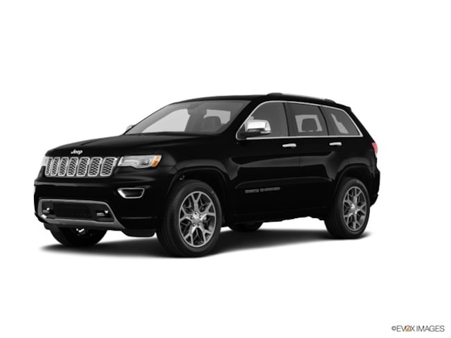 New 2019 Jeep Grand Cherokee LIMITED 4X4 Sport Utility Erie