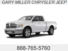 New 2018 Ram 1500 TRADESMAN QUAD CAB 4X4 6'4 BOX Quad Cab 1C6RR7FG3JS287194 for sale in Erie, PA at Gary Miller Chrysler Dodge Jeep Ram