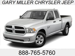 New 2019 Ram 1500 CLASSIC EXPRESS QUAD CAB 4X4 6'4 BOX Quad Cab 1C6RR7FG5KS535138 for sale in Erie, PA at Gary Miller Chrysler Dodge Jeep Ram