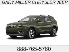 New 2019 Jeep Cherokee LATITUDE PLUS 4X4 Sport Utility 1C4PJMLB3KD193935 for sale in Erie, PA at Gary Miller Chrysler Dodge Jeep Ram