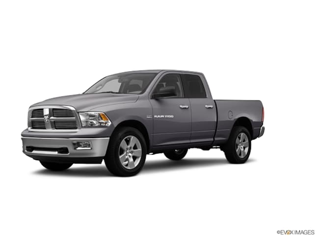 Used 2012 Ram 1500 ST Truck in Erie PA