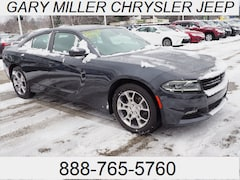 Used 2016 Dodge Charger SXT Sedan 2C3CDXJG1GH304132 for sale in Erie, PA at Gary Miller Chrysler Dodge Jeep Ram