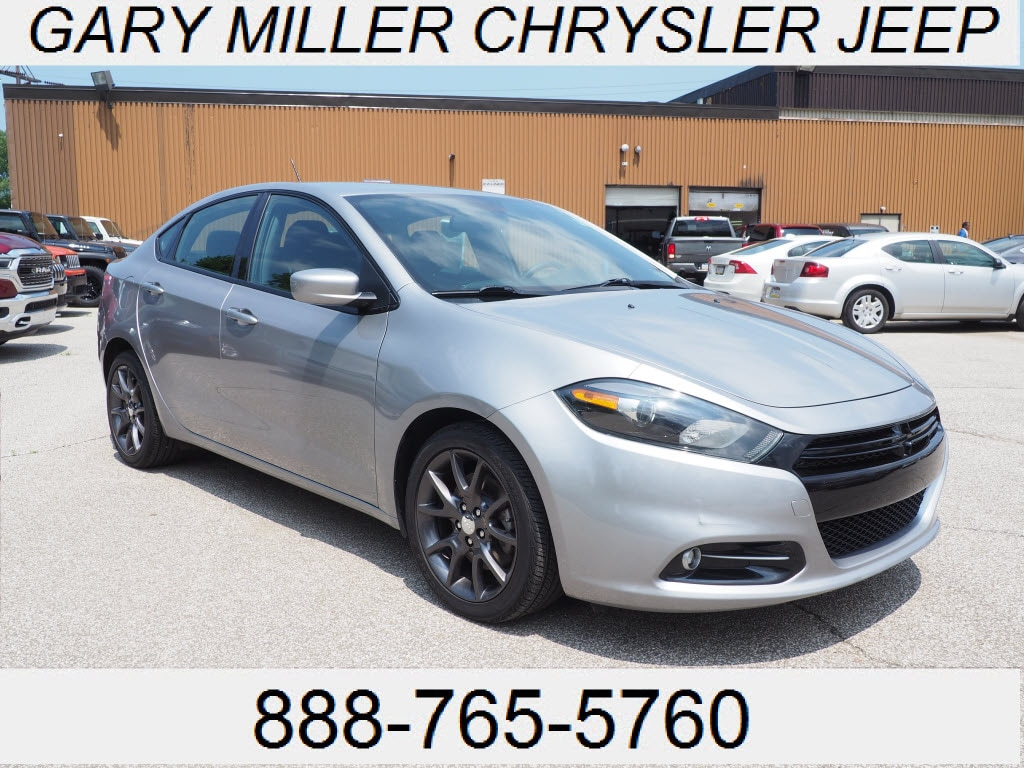Featured Used Vehicles Erie Pa Gary Miller Chrysler Dodge Jeep Ram