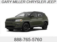New 2019 Jeep Compass LATITUDE 4X4 Sport Utility 3C4NJDBB1KT682448 for sale in Erie, PA at Gary Miller Chrysler Dodge Jeep Ram