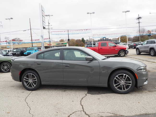 new 2018 dodge charger gt plus awd for sale in erie pa 2c3cdxjg6jh181189 serving north east. Black Bedroom Furniture Sets. Home Design Ideas