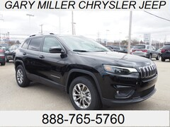 New 2019 Jeep Cherokee LATITUDE PLUS 4X4 Sport Utility 1C4PJMLN7KD116379 for sale in Erie, PA at Gary Miller Chrysler Dodge Jeep Ram
