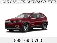 New 2019 Jeep Cherokee LATITUDE PLUS 4X4 Sport Utility 1C4PJMLB5KD193936 for sale in Erie, PA at Gary Miller Chrysler Dodge Jeep Ram