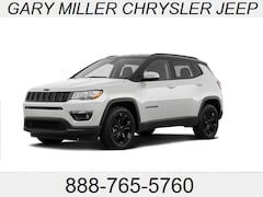 New 2019 Jeep Compass ALTITUDE 4X4 Sport Utility 3C4NJDBB0KT672333 for sale in Erie, PA at Gary Miller Chrysler Dodge Jeep Ram