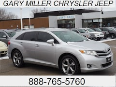 Used 2013 Toyota Venza XLE V6 4WD Crossover 4T3BK3BB3DU092158 for sale in Erie, PA at Gary Miller Chrysler Dodge Jeep Ram
