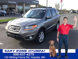 2011 Hyundai Santa Fe Limited V6 SUV For Sale in Enfield, CT