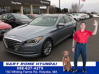 2016 Hyundai Genesis 3.8 (A8) Sedan For Sale in Enfield, CT