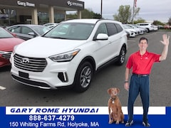 Pre-Owned 2018 Hyundai Santa Fe SE SUV For Sale in Holyoke, MA