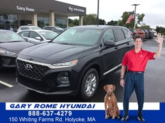 New 2019 Hyundai Santa Fe SE 2.4 SUV For Sale in Holyoke, MA