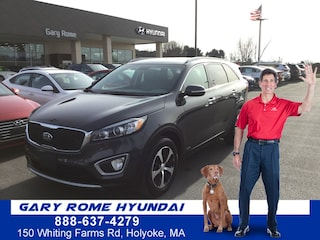 2016 Kia Sorento 2.0T EX AWD SUV For Sale in Enfield, CT