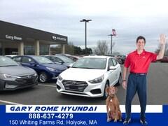 New 2019 Hyundai Accent SE Sedan For Sale in Holyoke, MA